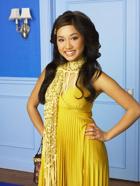 Yayme London Tipton